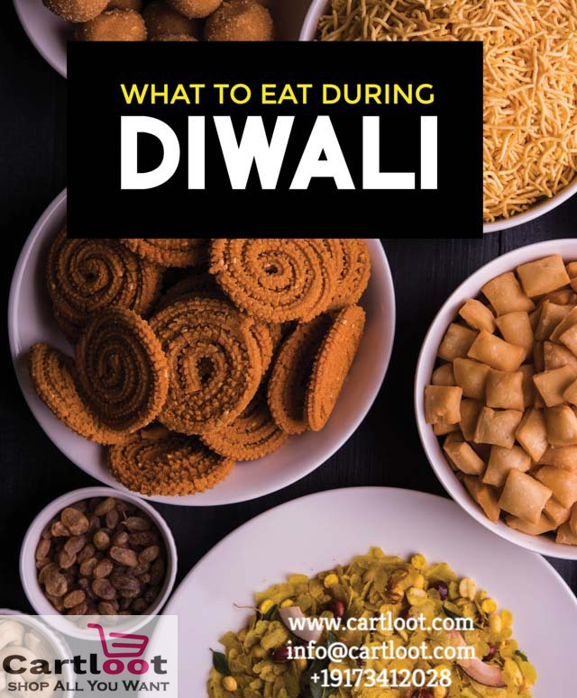 Five Traditional Diwali Eats To Be Munched On Diwali Night
