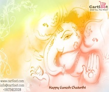 Ganesha Chaturthi: A Divine Celebration on 22 August 2020
