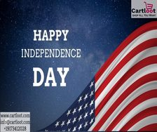 Independence Day in United States : 4th July