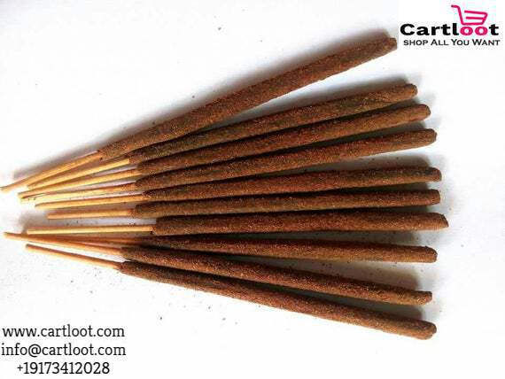 Top 5 Uses of Incense Sticks that you simply didn't know