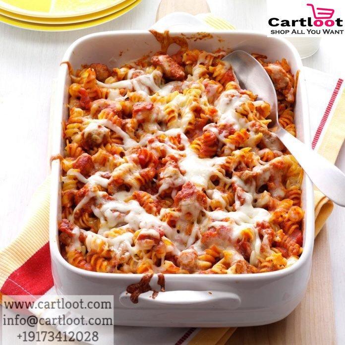 Maggi Pazzta Cheesy Tomato Twist Pasta Recipe
