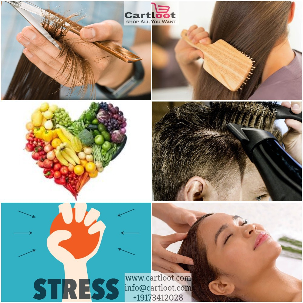 THE IMPORTANCE OF HAIR CARE
