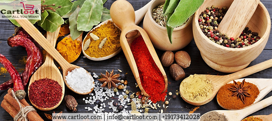 The Premier Destination for Indian spices online