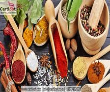 The Premier Destination for Indian spices