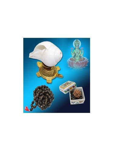 Lakshmi invocation Kit