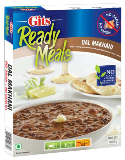 Dal Makhani (No Onion / No Garlic)