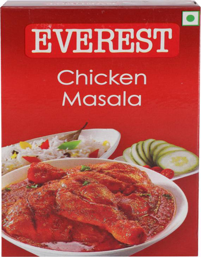 Everest Chicken Masala  (50 g)