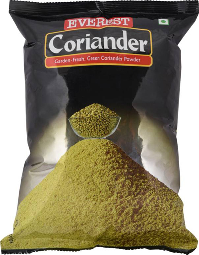 Everest Coriander Powder  (500 g)