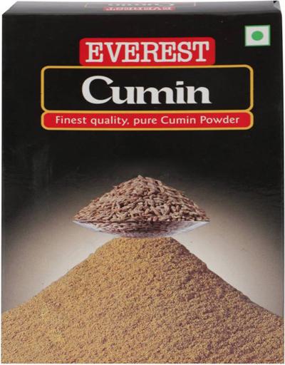 Everest Cumin Powder  (100 g)