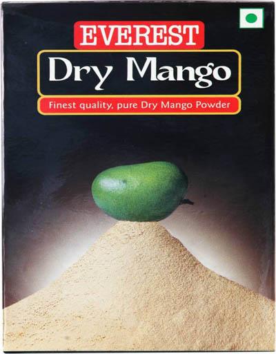 Everest Dry Mango  (100 g)