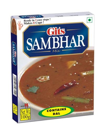 Sambhar