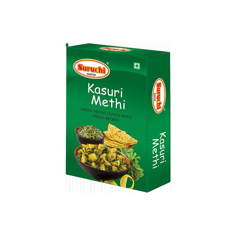 Suruchi Premium Kasuri Methi