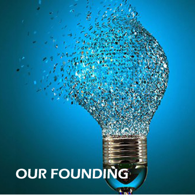 our-founding