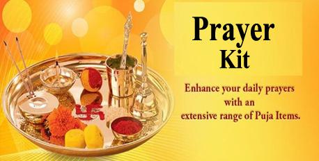 prayer kit